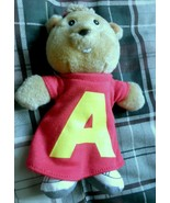 Alvin From Alvin & The Chipmunks  - $5.95