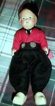 Dutch Boy Doll - $5.95