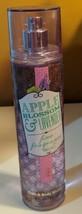 Bath & Body Works Apple Blossom & Lavender Fine Fragrance Mist 8 oz. - $12.49