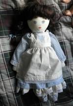 Cute Stuff Doll - $3.00