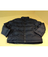 Faded Glory Bubble Jacket Puffer 100% Polyester... - $37.41