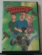 Clubhouse Detectives in Scavenger Hunt DVD - $7.99