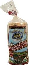 Lundberg Organic Rice Cakes Cinnamon Toast -- 9.5 oz - 2 pc - $17.81