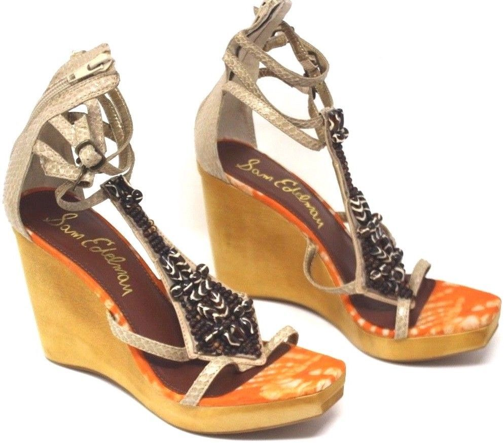 0d494dab984dda  180 Sam Edelman Snake Embossed Leather and 49 similar items. S l1600