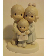Precious Moments God Bless The Day We Found You Boy - $34.99