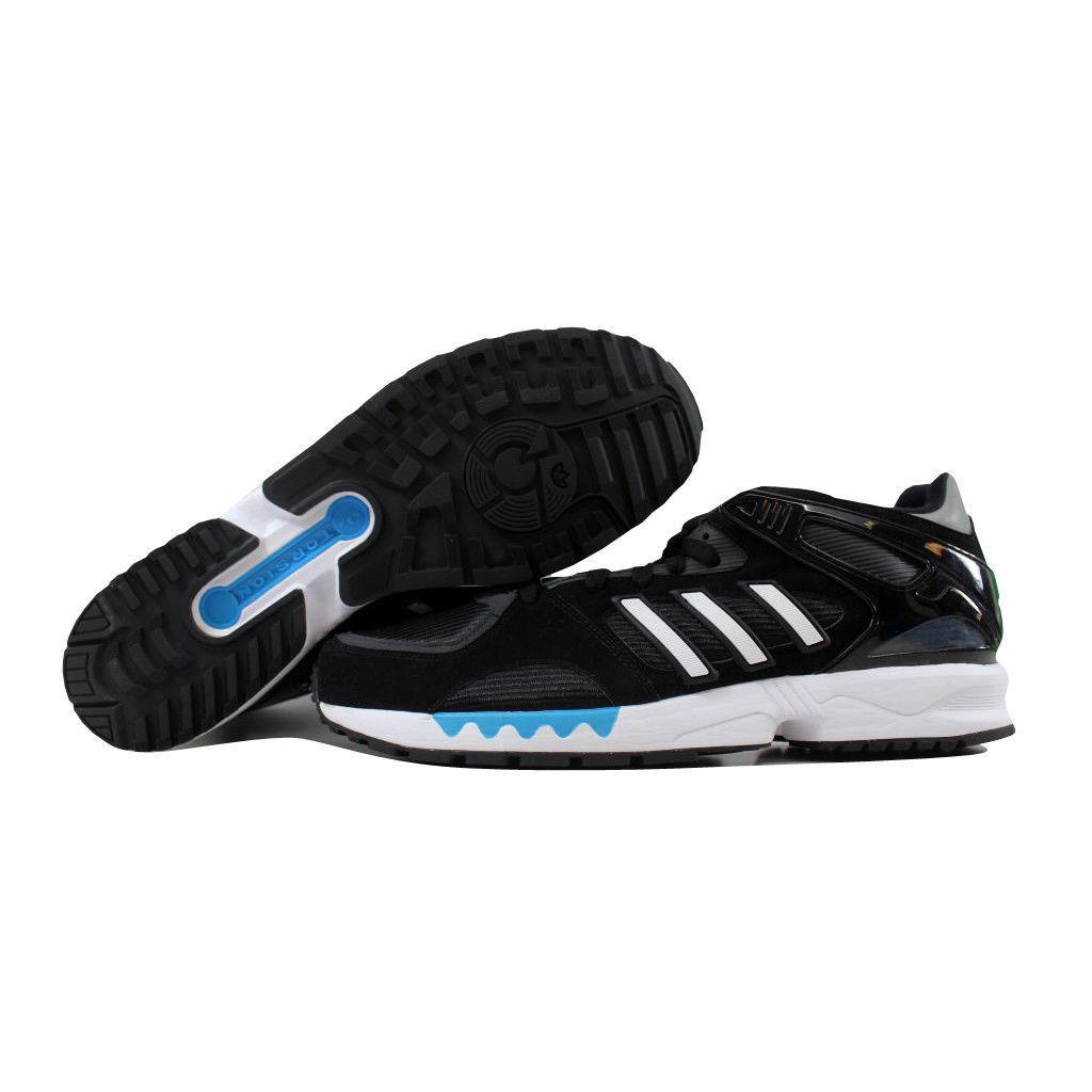 adidas zx 7.500 nero / bianco d67667 carbonio e oggetti simili