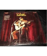 JOSE FELICANO Souled LP ALBUM LSP 4045 STEREO - $1.97