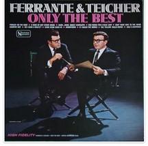 FERRANTE & TEICHER Only The Best LP Album UAS 6434 - $2.96