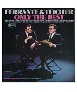 FERRANTE & TEICHER Only The Best LP Album UAS 6434 - $2.96