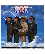 HOT SHOTS Laserdisc - $7.42