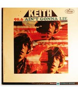 KEITH AIN'T GONNA LIE LP Album MG 21102 - $2.96