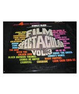 FILM SPECTACULAT VOL 3. Stanley Black LP Album - $2.96