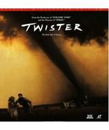 TWISTER Laserdisc - $7.42