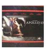 APOLLO 13 Laserdisc LETTERBOX EDITION - $9.99