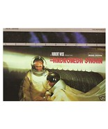 ANDROMEDA STRAIN Laserdisc LETTERBOX EDITION - $9.40