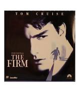 THE FIRM Tom Cruise Laserdisc - $8.41