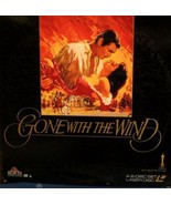 GONE WITH THE WIND 50th Anniversary Edition Laserdisc - $8.41