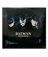 BATMAN RTURNS Laserdisc - $9.99