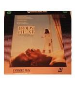 BODY HEAT Laserdisc - $7.42