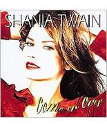 Come On Over - Twain, Shania (CD 1997) - $3.99