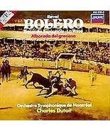 Bolero, Rapsodie espagnole, La Valse, Alborada del graci DUTOIT,Mfd W Ge... - $5.99