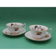 Royal Grafton Tea Cup with Saucer, Set of 2 Made in England  - $19.35