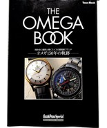 Used The Omega book Trajectory of Omega 150 years Speedmaster From JAPAN - $97.69