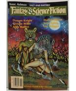 The Magazine of Fantasy & Science Fiction February 1985 - $2.99