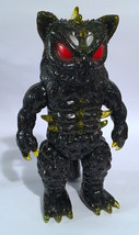 Dream Rocket Monster Cat Jacaou BLACK GLITTER RARE image 4