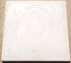 DIY TO SAVE 90%  1 #SS-1818-PS-01 SMOOTH 18x18x2.25 STEPPING STONE CONCRETE MOLD image 2