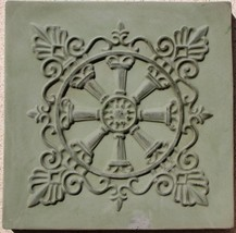 DIY TO SAVE 90%  1 #SS-1818-PS-01 SMOOTH 18x18x2.25 STEPPING STONE CONCRETE MOLD image 6