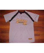 JanSport NCAA Big Ten Iowa Hawkeyes Football Gray Gold Black Baseball Je... - $59.39