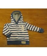 L.O.G.G. H&M Hoody Sweatshirt Boy 1-2Y Cotton R... - $13.40