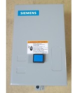 Siemens 49EC14EB110705R Combination Enclosure N... - $131.13