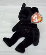 Ty Beanie Babies The End Bear - $6.43
