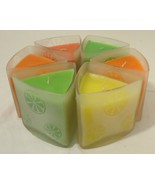 HD Designs Scented Candles Kaleidoscope Collect... - $24.65