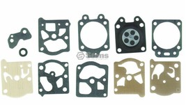 GASKET AND DIAPHRAGM KIT for WALBRO D20-WAT WT-100 - $5.89