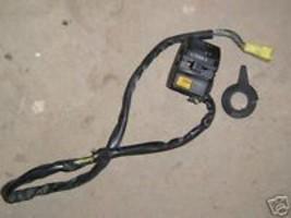 Suzuki RF600 '94-'96 left side switch set - $27.60