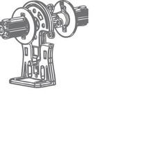 1 QTY: Somfy LS40 INTERMEDIATE BRACKET (MFP# 9500687) - $35.65