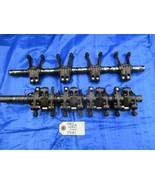 98-01 Honda Accord F23A1 VTEC rocker arm assembly F23 engine motor OEM 7881 - $99.99