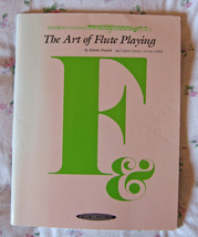 The Art of Flute Playing  - $7.99