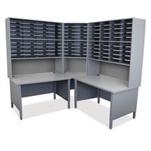 Marvel 100 Slot Mailroom Organizer Riser 78x30x... - $1,763.99