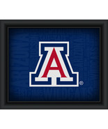 "University of Arizona ""College Logo Plus Word Clouds"" - 15 x 18 Framed P... - $49.95"