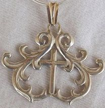 Christian theme  Cross BA - $24.00