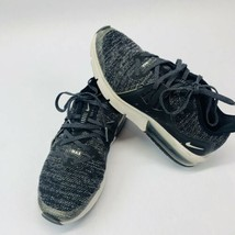Nike Air Boys Max Sequent 3 Sneakers Youth 4Y Black & White 922884-001 - $36.09
