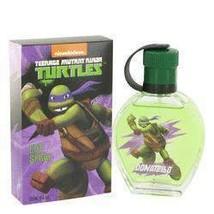 Teenage Mutant Ninja Turtles Donatello Eau De Toilette Spray By Marmol & Son - $7.99