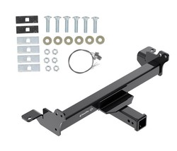 Front Mount Trailer Tow Hitch For 17-19 Ford F-250 F-350 F-450 Super Dut... - $150.95