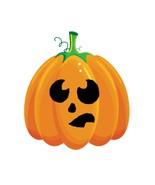 Confused Jack O' Lantern-Digital Download-ClipA... - $3.00
