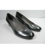Stuart Weitzman Womens Gray Wedge Heels Size US 6.5 M   Made In Spain EUC - $31.36