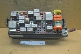 00-03 Cadillac Deville Fuse Box Junction Oem 15394571 Module 234-7D5 - $39.99